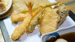 Рыба в льезоне